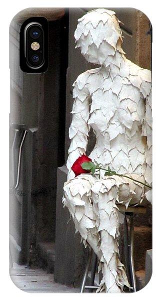 Happy Valentines Day IPhone Case