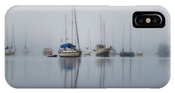 Harbor Rest IPhone Case