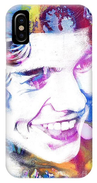 Harry Styles - One Direction IPhone Case