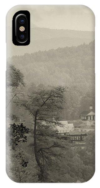Harshaw Chapel IPhone Case