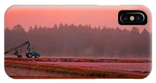 Harvest Morning IPhone Case