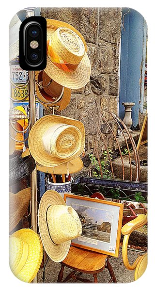 Hats For Sale IPhone Case
