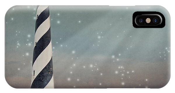 Hatteras Light IPhone Case