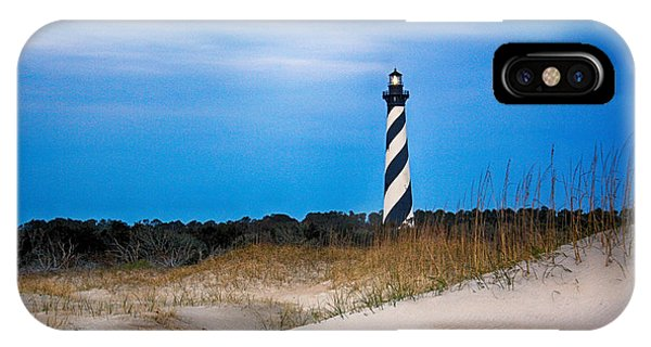 Hatteras Morning Light IPhone Case