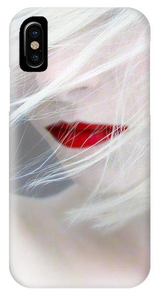 Haunted Dreams IPhone Case
