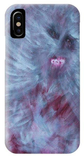 Haunting  Phone Case by Randall Ciotti