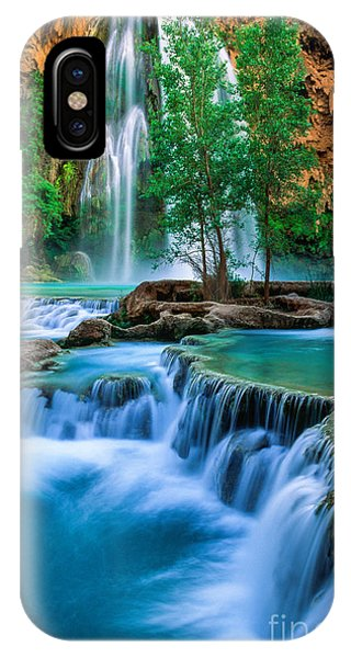 Havasu Paradise IPhone Case