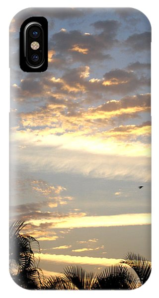 Have A Wonderful Day IPhone Case
