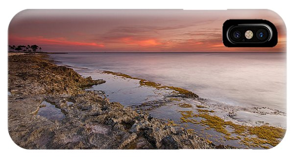 Hawaii Sunset Paradise  IPhone Case