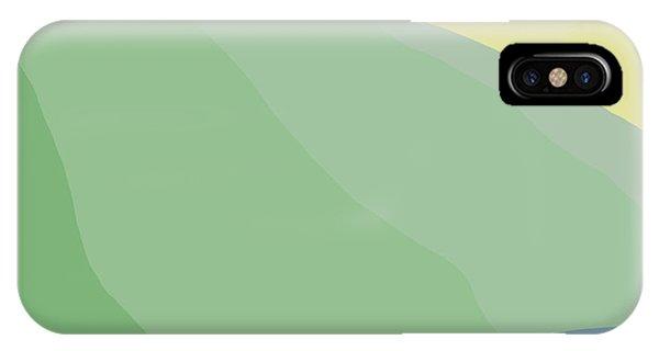Headlands 6 IPhone Case