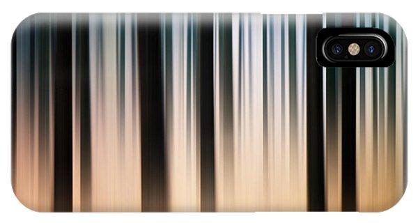 Treeline iPhone Case - Heardreds Hill by John Edwards