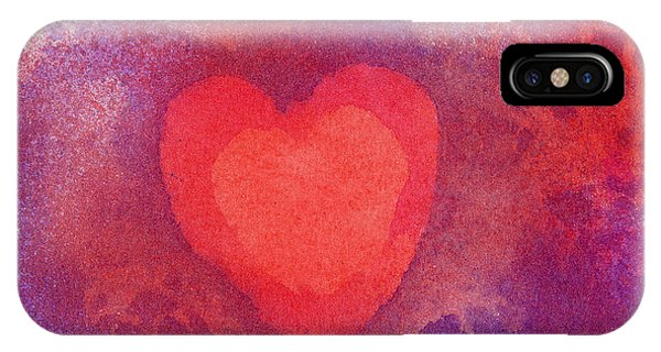 Heart Of Love IPhone Case