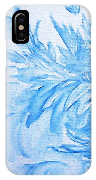 Heart Wing IPhone Case