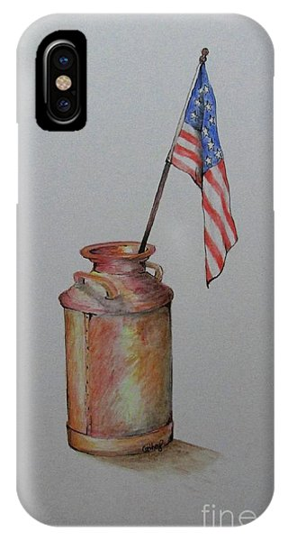 Heartland America IPhone Case