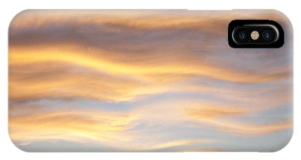 Heat Waves IPhone Case