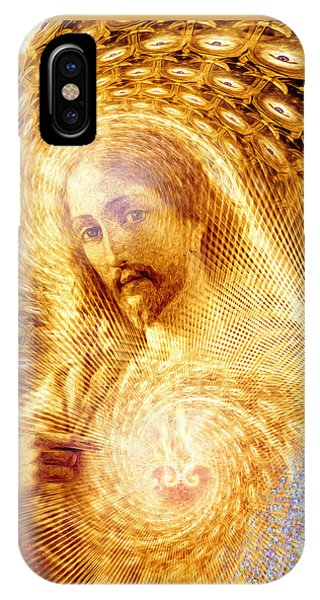 Heaven Is Within IPhone Case