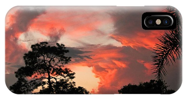 Heavenly Bridge IPhone Case