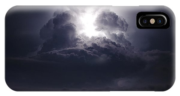 Heaven's Doorstep IPhone Case