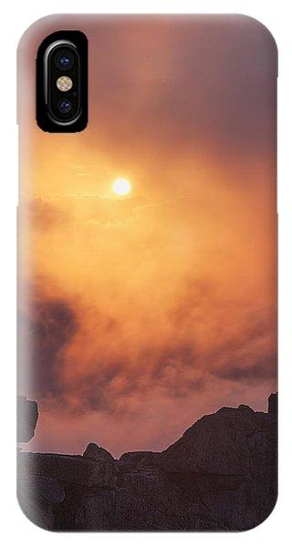 Heaven's Gate IPhone Case