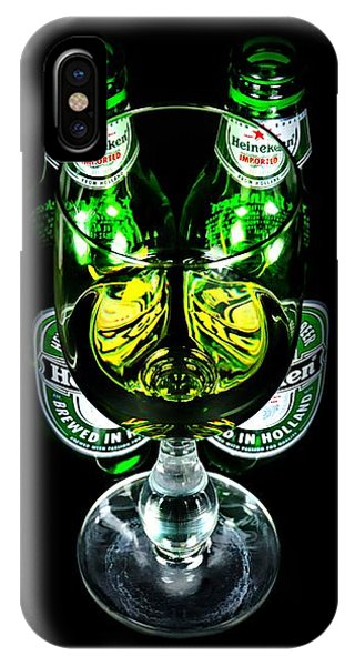 Heineken IPhone Case