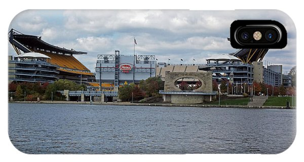 Heinz Field  IPhone Case