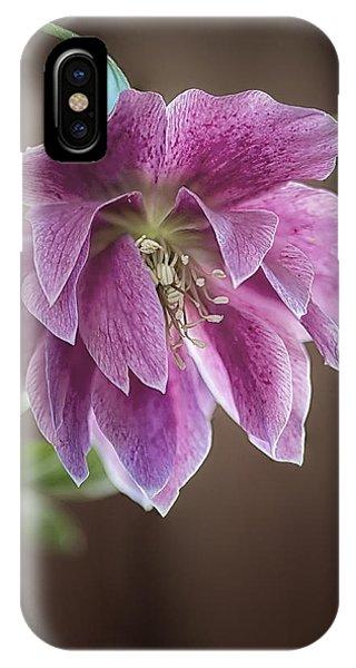 Helibores IPhone Case