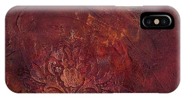 iPhone Case - Her Majesty by Julie Acquaviva Hayes