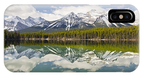 Herbert Lake IPhone Case