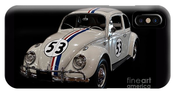 Herbie IPhone Case