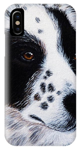 Herding Dog IPhone Case