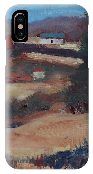 Herschel Hudson Plein Air IPhone Case