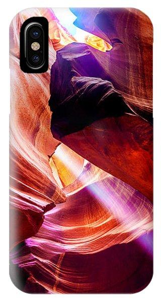 Arizona iPhone Case - Hideout by Az Jackson