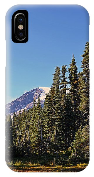 High Country IPhone Case