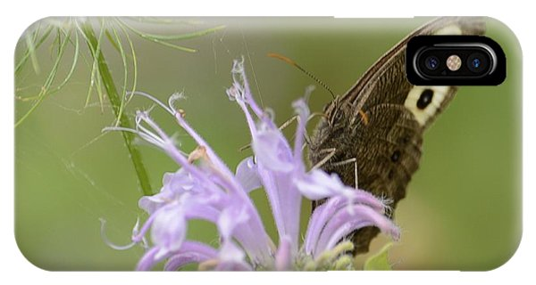 High Meadow Memory IPhone Case
