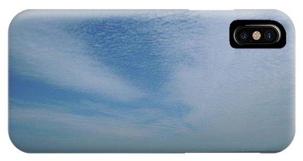High Sky IPhone Case
