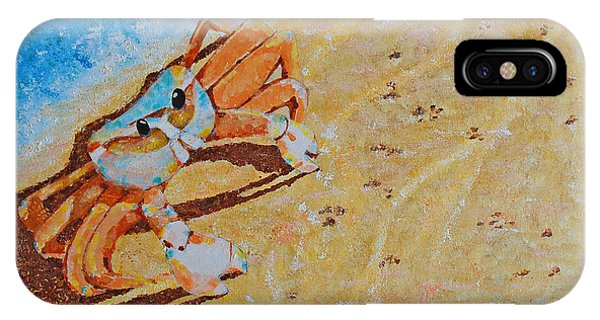 High Tide  IPhone Case