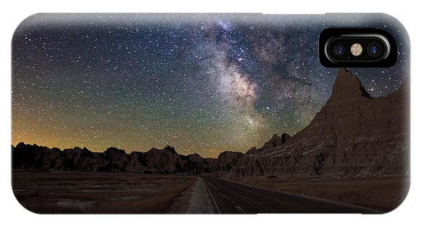 Highway To IPhone Case