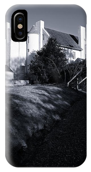 Hill House IPhone Case