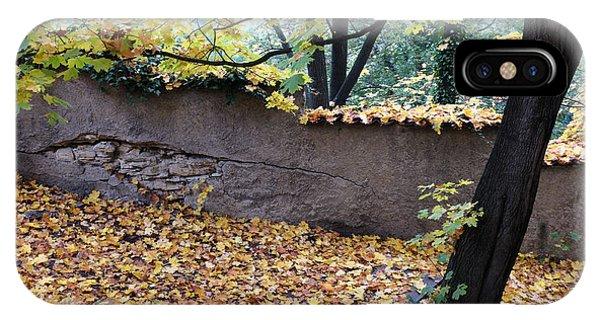 Hill In Prague Phone Case by Gianfranco Evangelista