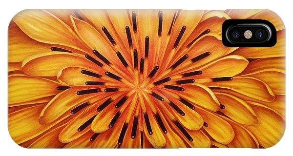Hipnose IPhone Case