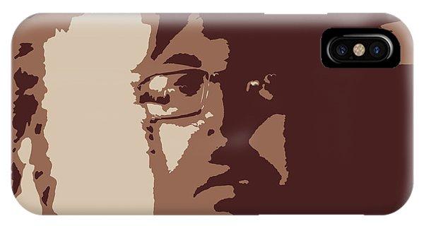 Hmmmmm Landscpape  IPhone Case