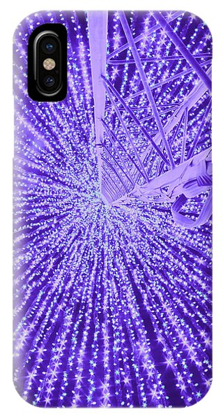 Holiday Christmas IPhone Case