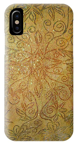 iPhone Case - Home And Prosperity by Joanna Pilatowicz