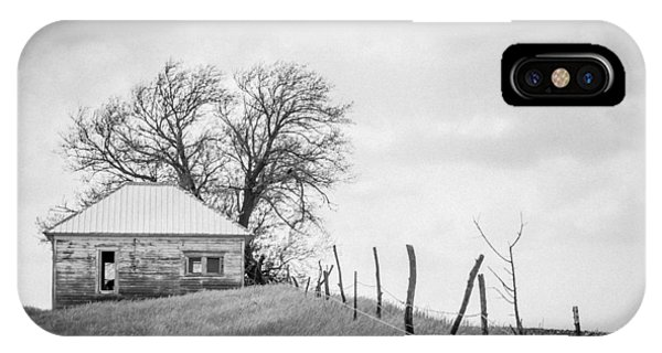Homestead Hill  IPhone Case