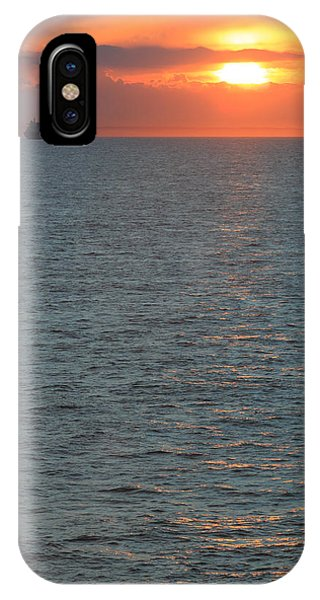 Homeward Bound IPhone Case