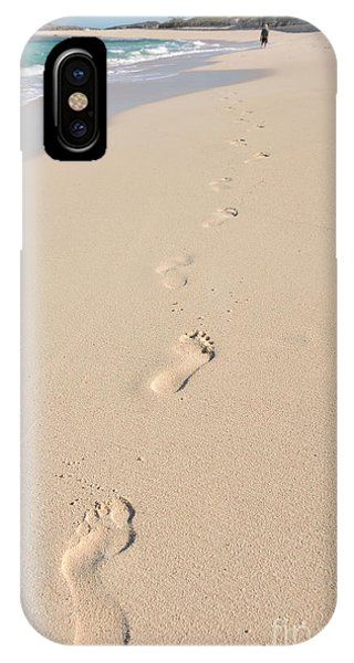 Homo Sapiens IPhone Case