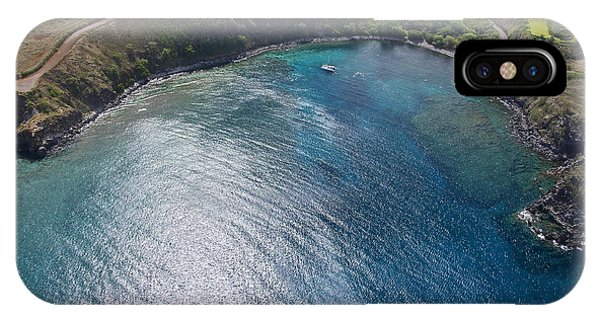 Honolua Bay IPhone Case