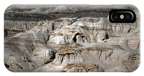 Hoodoo Rockscape IPhone Case