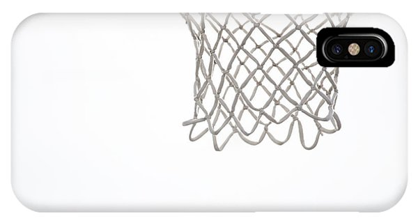 Hoops IPhone Case
