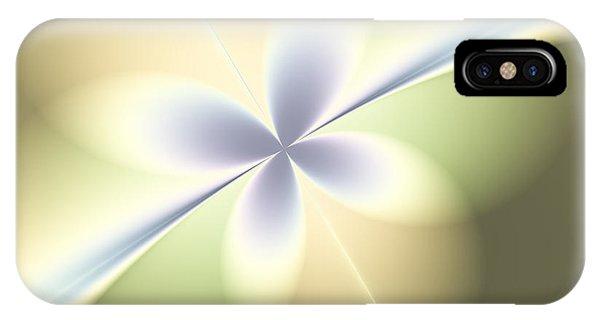 Hope On The Horizon IPhone Case